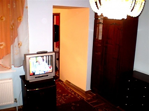 Apartment after the renovation, Studio, 003