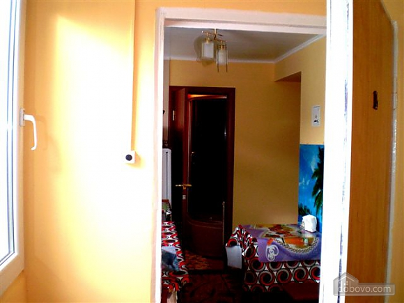 Apartment after the renovation, Studio (33018), 005