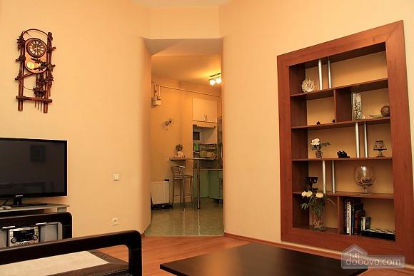 Квартира на Катерининській, 3-кімнатна (10568), 002