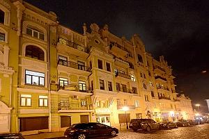 Romance of Andreyevskiy Descent, Two Bedroom, 025