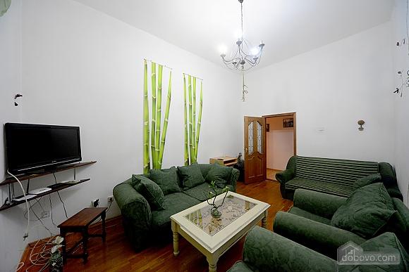 Романтика Андреевского Спуска, 3х-комнатная (10897), 008