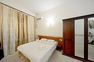Romance of Andreyevskiy Descent, Two Bedroom, 004