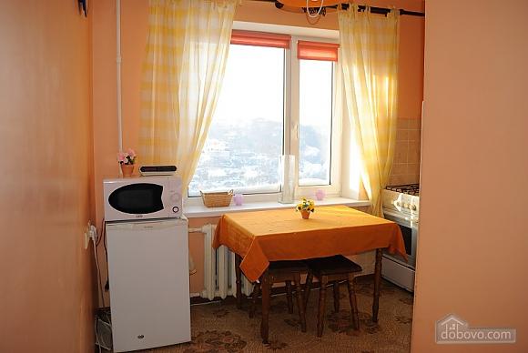 Затишна та сучасна квартира, 1-кімнатна (55996), 003