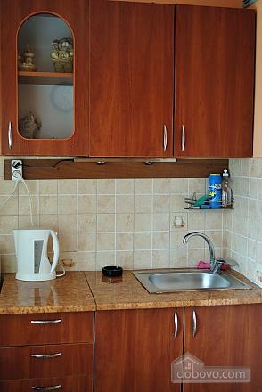 Затишна та сучасна квартира, 1-кімнатна (55996), 004