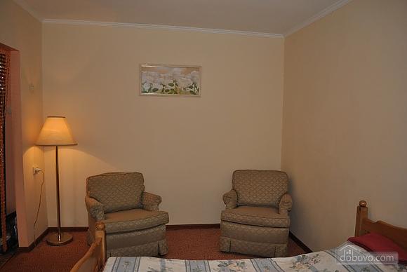 Затишна та сучасна квартира, 1-кімнатна (55996), 005