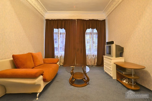 43 Koblevskaya, One Bedroom (11293), 001
