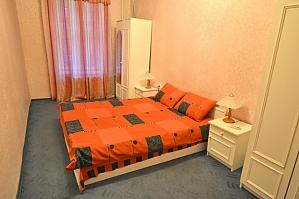 43 Koblevskaya, Zweizimmerwohnung, 003