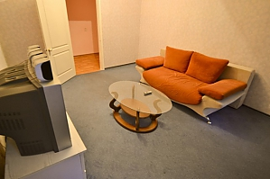 43 Koblevskaya, One Bedroom, 004