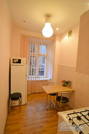 43 Koblevskaya, One Bedroom (11293), 010
