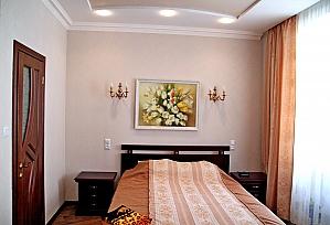 Уютная квартира с WI-FI, 1-комнатная, 004