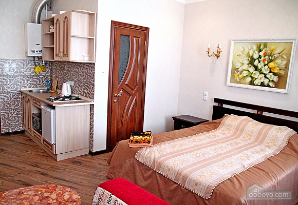 Cozy apartment with WI-FI, Monolocale (78907), 005