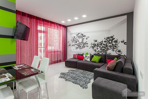 Квартира в Аркадії, 3-кімнатна (56457), 001