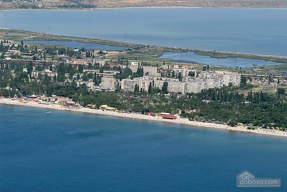 фото пляжа лузановка