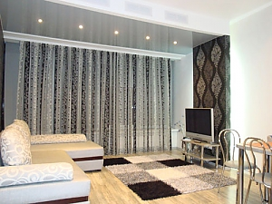 Luxury apartments in Most City, One Bedroom, 002
