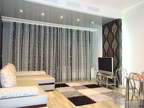 Роскошные апартаменты в Мост сити, 2х-комнатная (79962), 002