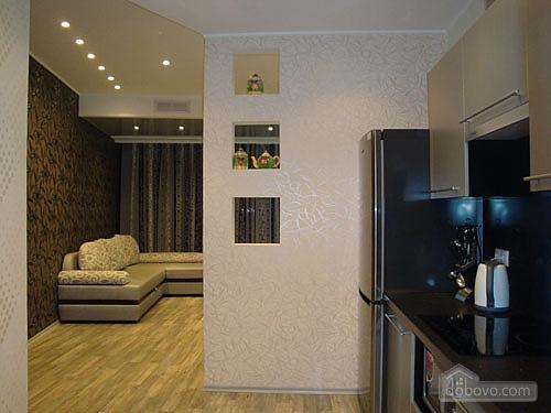 Роскошные апартаменты в Мост сити, 2х-комнатная (79962), 003