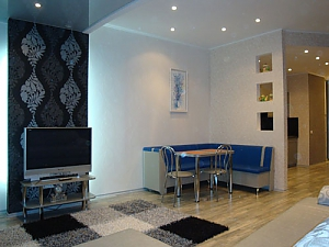 Luxury apartments in Most City, One Bedroom, 004