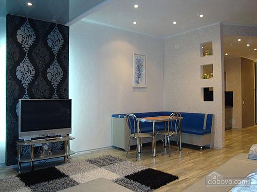 Роскошные апартаменты в Мост сити, 2х-комнатная (79962), 004