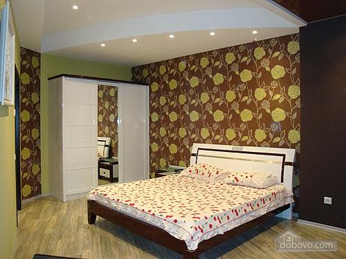 Роскошные апартаменты в Мост сити, 2х-комнатная (79962), 005
