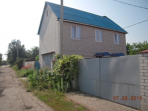 House in 17 km from Kiev, Una Camera, 003