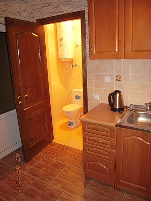 House in 17 km from Kiev, One Bedroom, 004