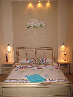 Квартира на Бессарабці, 1-кімнатна, 001