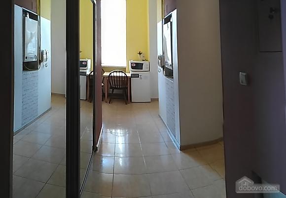 Дерибасовская - 150 метров фасадные окна 2 комнаты, 2х-комнатная (58698), 022