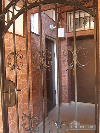 Дерибасовская - 150 метров фасадные окна 2 комнаты, 2х-комнатная (58698), 008