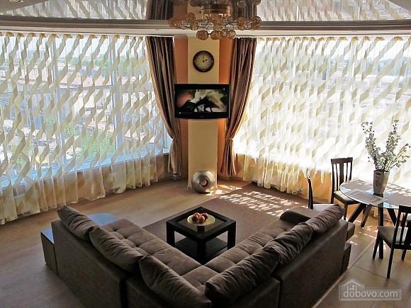 Modern in the center, Un chambre (36643), 001