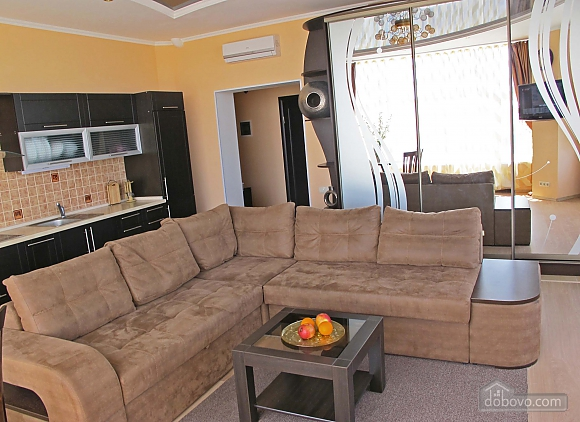 Modern in the center, One Bedroom (36643), 002