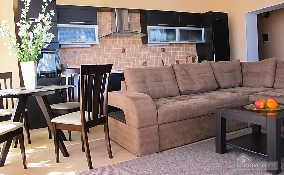 Modern in the center, One Bedroom (36643), 003