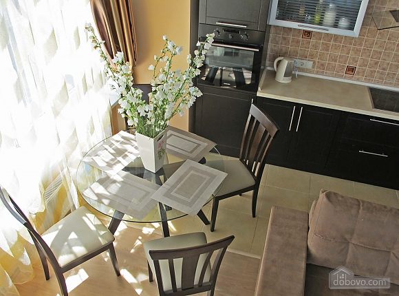Modern in the center, One Bedroom (36643), 005