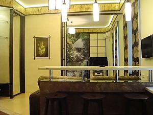 In Japaneese style, Zweizimmerwohnung, 001