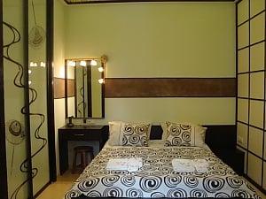 In Japaneese style, Zweizimmerwohnung, 002