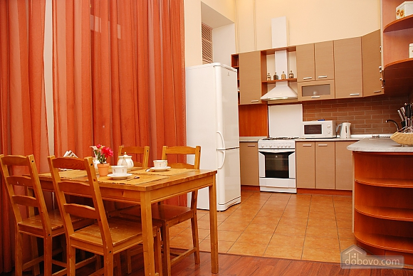 Near Sofievskiy Cathedral, Two Bedroom (59357), 005
