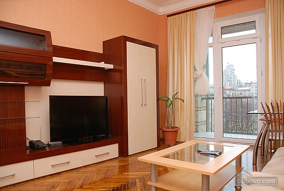 Standard on Khreschatyk - view 8 floor, Due Camere (14457), 004