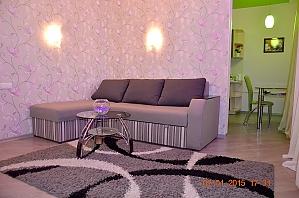 Orchid, Un chambre, 001