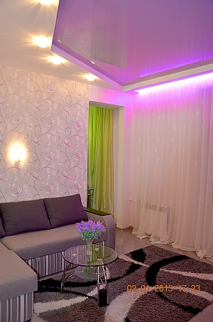 Orchid, One Bedroom, 003
