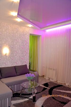 Orchid, Un chambre, 003