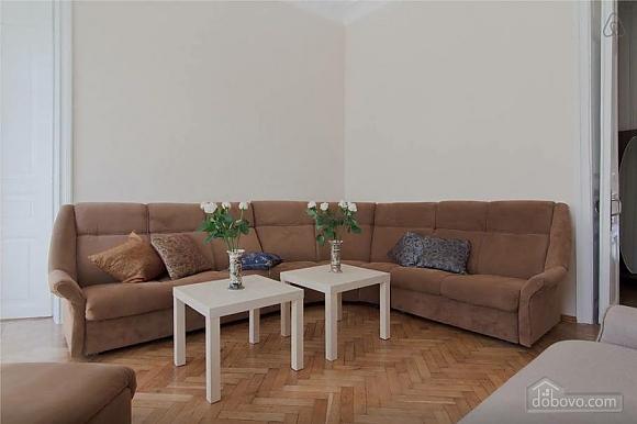 Квартира на Канатній, 3-кімнатна (83258), 004