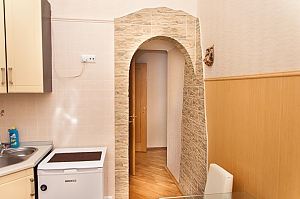 24a Mykhailivska, Zweizimmerwohnung, 013