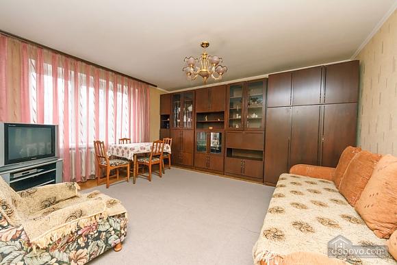 28a Lesi Ukrainky, One Bedroom (38291), 001