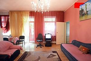 Квартира на Подолі, 3-кімнатна, 001