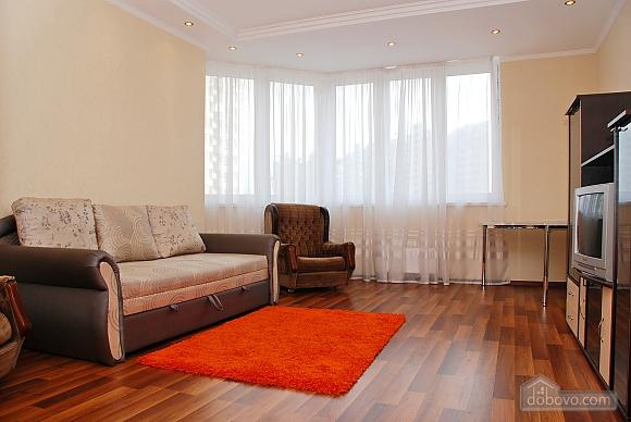 Luxury apartment on Pozniaky, Studio (16171), 002