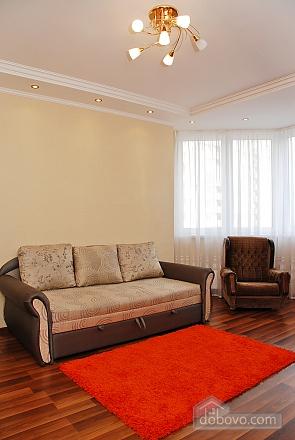 Luxury apartment on Pozniaky, Studio (16171), 004