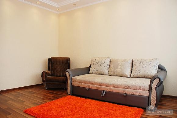 Luxury apartment on Pozniaky, Studio (16171), 007