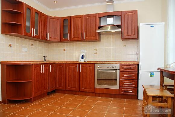 Luxury apartment on Pozniaky, Studio (16171), 008