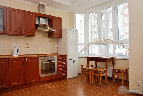 Luxury apartment on Pozniaky, Studio (16171), 009