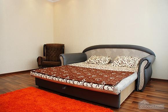 Luxury apartment on Pozniaky, Studio (16171), 001