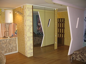 Fantasy apartment, Studio, 003